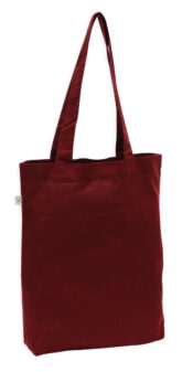 EarthPositive Organic Fashion Tote Bag Produktbild