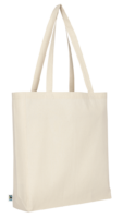 Fairtrade Baumwolle Shopper