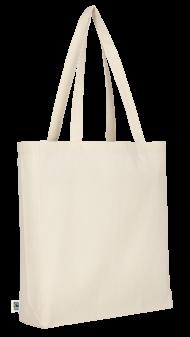 Fairtrade Baumwolle Shopper Produktbild