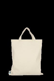 Fairtrade Baumwolltasche Midi Produktbild