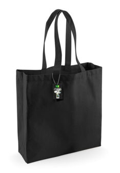 Canvas Fairtrade Shopper Classic Produktbild