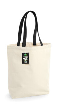Canvas Fairtrade Shopper Camden Produktbild