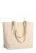Canvas Shopper XL Quer mit Bodenfalte Foto