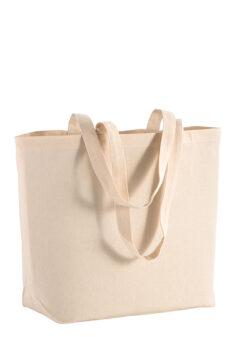 Shopper XL mit Bodenfalte Produktbild